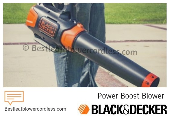 Black and Decker Power 60V Boost Blower Reviews