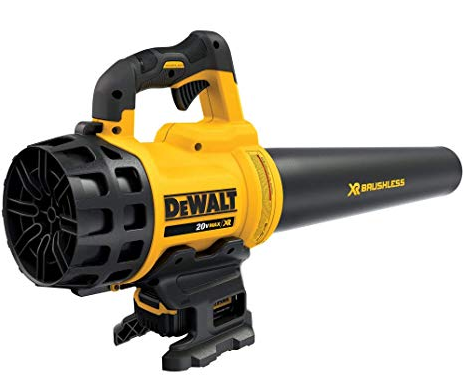 DEWALT DCBL720P1 20V MAX Leaf Blower Review