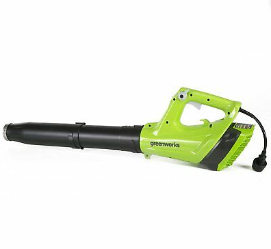 Greenworks 9Amp 130MPH review