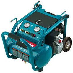 Makita Air Compressor MAC5200 Review