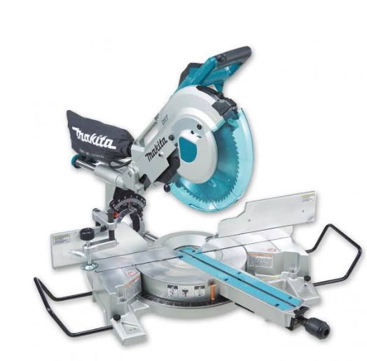 Makita LS1216L Miter Saw Review