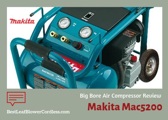 Makita-Mac5200-Big-Bore-Air-Compressor Review