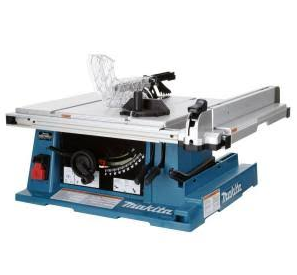 Makita Table Saw 2705 Review