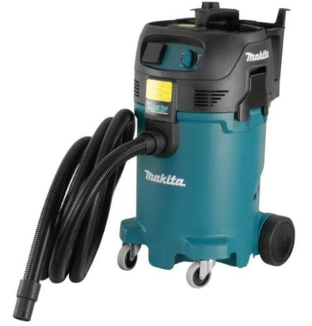 Makita Wet Dry Vacuum VC4710 Review