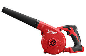 Milwaukee 0884-20 Leaf Blower Review
