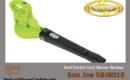 Sun Joe SBJ601E Leaf Blower Review