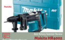 Makita HR4002 Rotary Hammer Reviews
