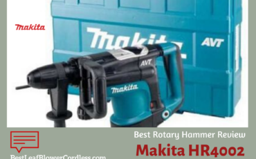 Makita HR4002 Rotary Hammer Reviews