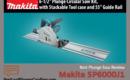 Makita sp6000j1 Plunge Saw Review
