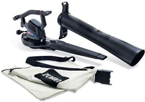 toro 51618 super leaf blower vac Review