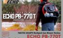 Echo PB-770T Leaf Blower Review 2020