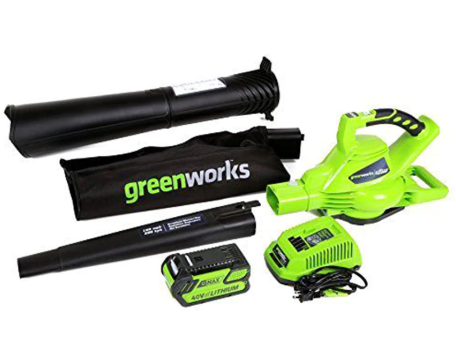 Greenworks 24322 Reviews