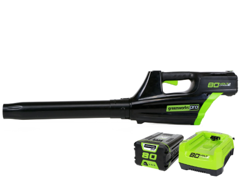 Greenworks PRO GBL80300 Review
