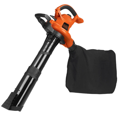 Black and Decker Leaf Blower BV6000 Review