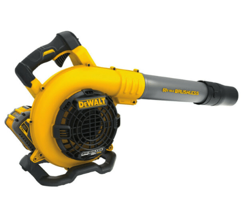 Dewalt DCBL770x1 Handheld Leaf Blower Review