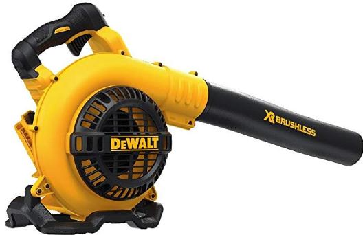 Dewalt Leaf Blower DCBL790B Review