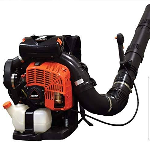ECHO PB-8010T Backpack Blower Review