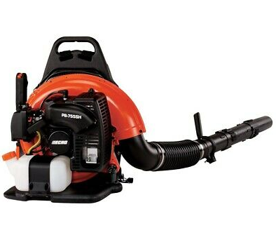 Echo PB-755ST Backpack Blower Review