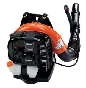 Echo PB-770T 756cfm Gas Powered Leaf Blower Review