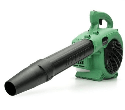 HITACHI RB24EAP Blower Review