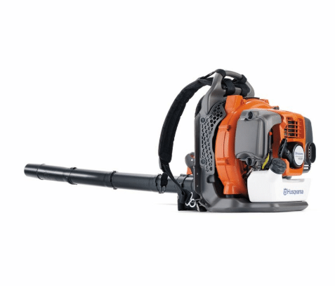 HUSQVARNA 150BT BACKPACK LEAF BLOWER Review