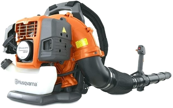 HUSQVARNA 150BT Review