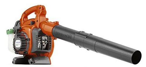 Husqvarna 125B Gas Handheld Blower Review
