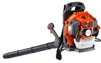 Husqvarna 130BT Leaf Blower Review