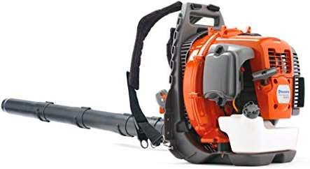 Husqvarna 560bts Backpack Blower Review