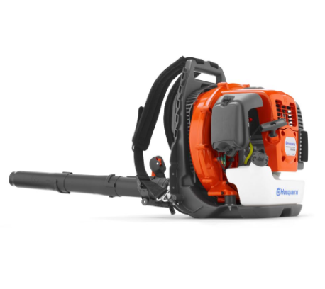 Husqvarna Backpack Blower 560BTS Review