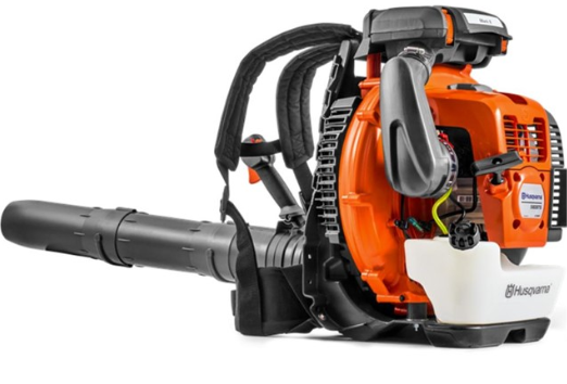Husqvarna Backpack Blower 580BTS Review