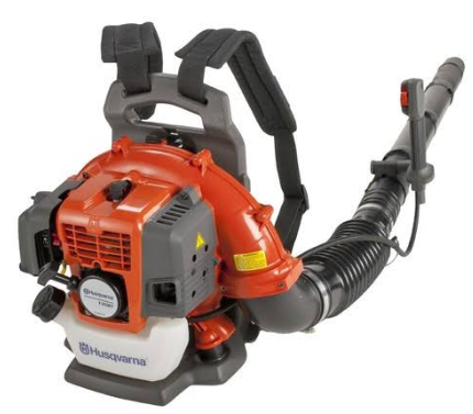 Husqvarna Leaf Blower 130BT Review