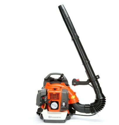 Husqvarna Leaf Blower 150BT Review