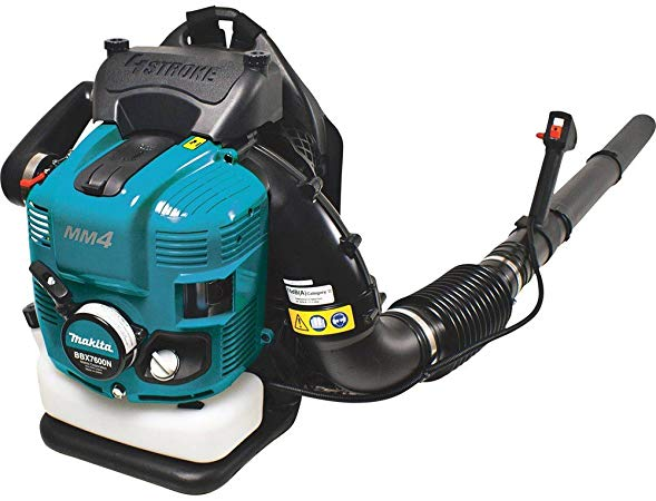 MAKITA BBX7600N Review