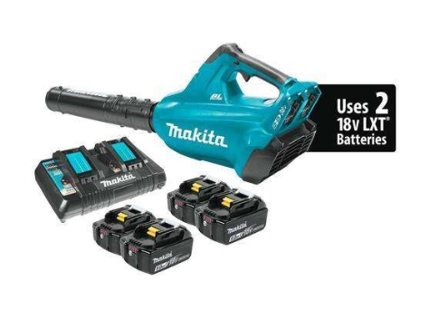 MAKITA XBU02PT1 Review