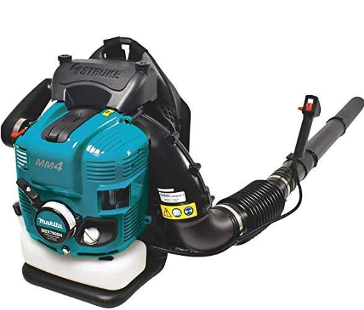 Makita Backpack Blower BBX7600N Review