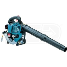 Makita Cordless Leaf Blower BHX2500CA Review