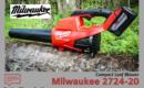 Milwaukee 2724-20 Leaf Blower Reviews