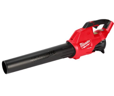 Milwaukee Leaf Blower Review