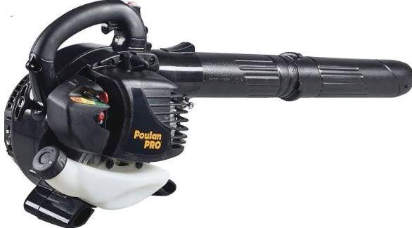 Poulan Pro Leaf Blower PPB25 Review