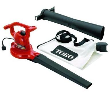 TORO 51619 Ultra Blower Review