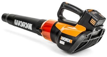 WORX WG591 Leaf Blower