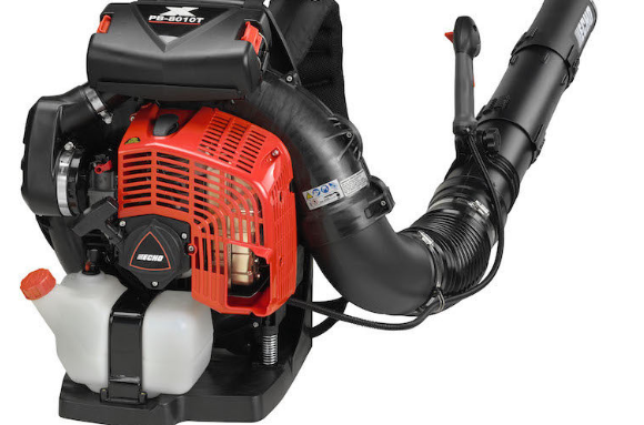 ECHO Backpack Blower PB-8010T Review