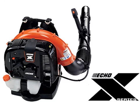 Echo pb-770t backpack blower Review