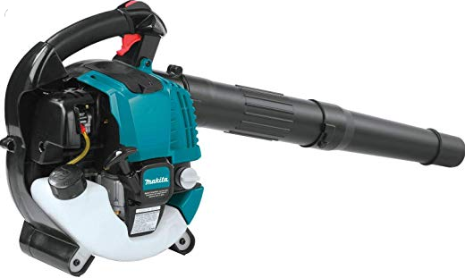 Makita BHX2500CA Leaf Blower Review