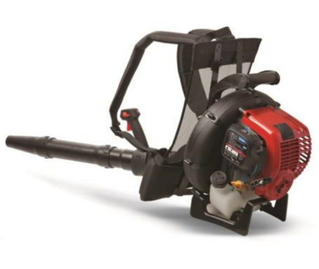 Troy Bilt Backpack Leaf Blower TB4BP Review