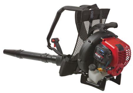 Troy-Bilt TB4BP Backpack Blower Review