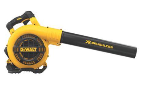Dewalt DCBL790B Brusless Cordless Leaf Blower Review