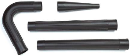 Vacmaster 2.5-Inch Gutter Cleaning Kit, V2GK Review