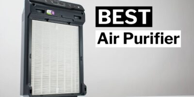 Blueair Air Purifiers Review